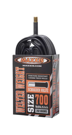 Maxxis WelterWeight - Chambre à air - 700 x 33/45C